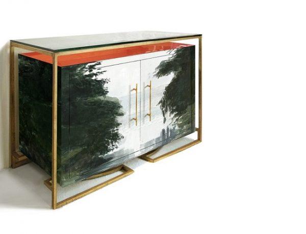 Tamara Codor Hand Painted Buffets and Cabinets by Tamara Codor Hand Painted Buffets and Cabinets by Tamara Codor 2 1 600x460