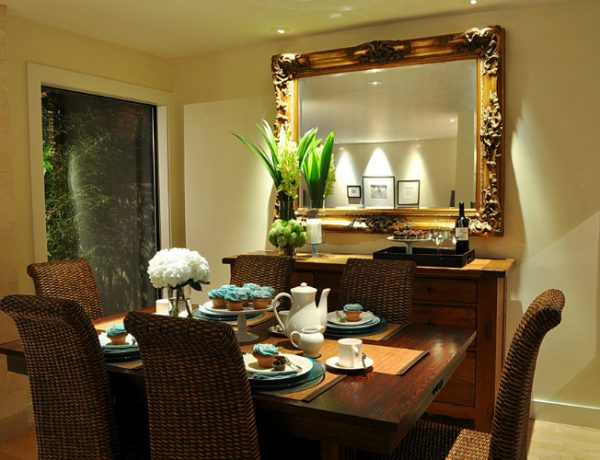 wall mirrors How to Combine Sideboards with Wall Mirrors How to Combine Sideboards with Wall Mirrors 4 600x460