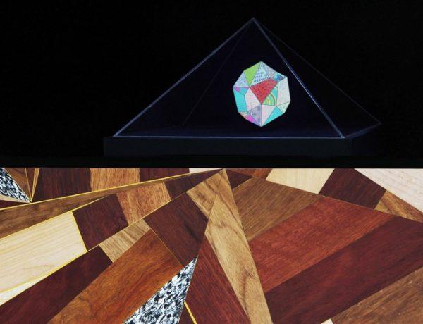 Studio Swine Hologram Cabinet by Studio Swine – A step Into the Digital World Prism Cabinet by Studio Swine 1 600x460