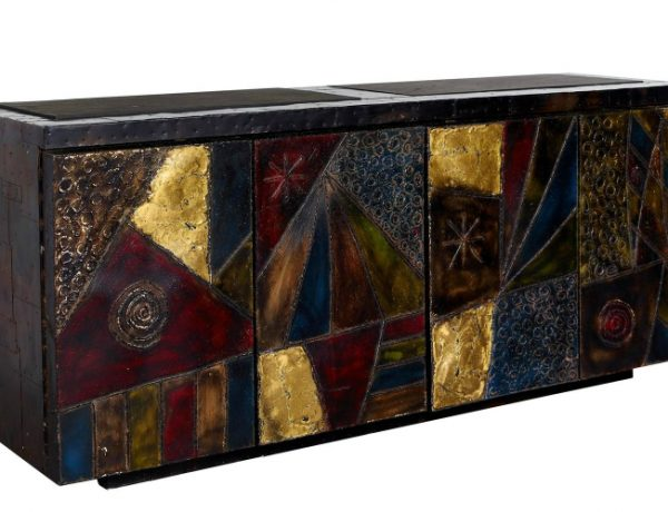 Paul Evans Stunning Cabinet Design by Paul Evans Stunning Cabinet Design by Paul Evans 3 600x460