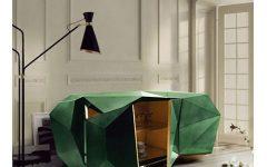 Diamond Emerald Sideboard Exclusive Furniture Diamond Emerald Sideboard Exclusive Furniture 240x150