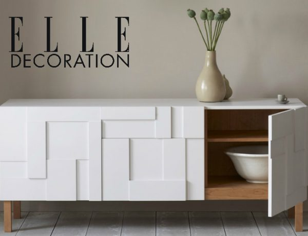 Elle Decor Top 10 Credenzas  – Elle Decor's Great Selection Top 10 Credenzas Elle Decor   s Great Selection  600x460