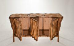 "Handmade Sideboard Fascinating Handmade Sideboard – ""Volumptuous"" by Edward Johnson Fascinating Handmade Sideboard    Volumptuous    by Edward Johnson 2 240x150"