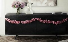 Home Decor Give Your Home Decor a Romantic Vibe With These Feminine Sideboards Give Your Home Decor a Romantic Vibe With These Feminine Sideboards 1 240x150