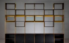LIBRARY CABINET BY JULES WABBES LIBRARY CABINET BY JULES WABBES 240x150