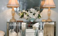 MIRRORED BUFFET MIRRORED BUFFET 240x150