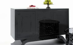 Metropolitan Sideboard Metropolitan Mirrored Sideboard by Boca do Lobo Metropolitan Mirrored Sideboard by Boca do Lobo 3 240x150
