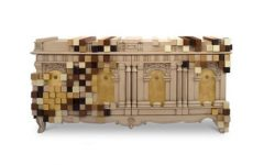 PICCADILLY SIDEBOARD BY BOCA DO LOBO PICCADILLY SIDEBOARD BY BOCA DO LOBO 240x150
