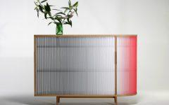 Plissee Sideboard Plissee Sideboard by Anne Boenisch Plissee Sideboard by Anne Boenisch 7 240x150
