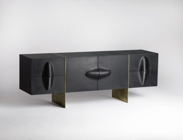Brian Thoreen Rubber Sideboard by Brian Thoreen Rubber Sideboard by Brian Thoreen 3 600x460