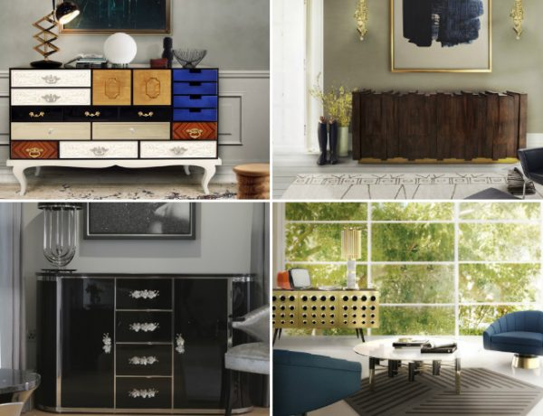 Buffets And Cabinets Summer Moodboard – Get The Look With These Buffets And Cabinets Summer Moodboard     Get The Look With These Buffets And Cabinets  600x460