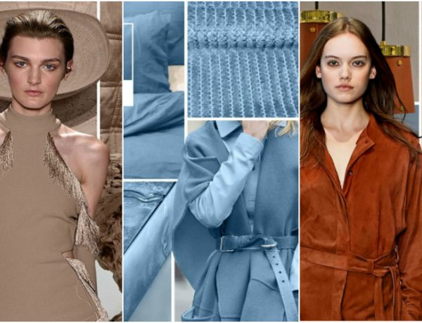 pantone Fall Winter 2016-2017 Color Trends from Pantone Fall Winter 2016 2017 Color Trends from Pantone 600x460