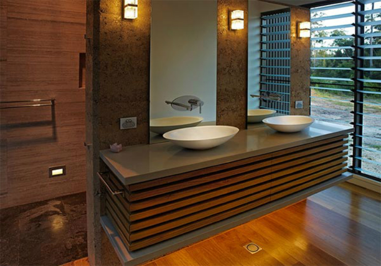 Bathroom Cabinets 3 Calanthe 7 Relaxing Wooden
