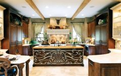 antique cabinets 5 Antique Cabinets For Your Classic Kitchen ft 6 240x150