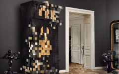 Artistic Cabinets The Most Artistic Cabinets For Your Modern Bedroom ft 6 240x150