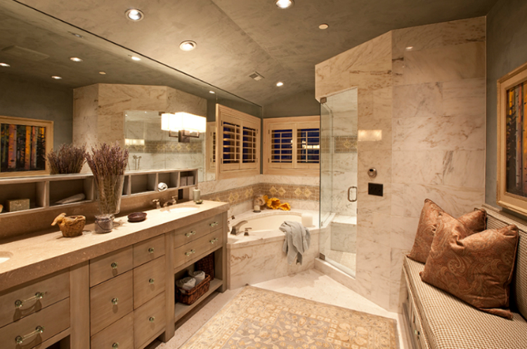 10 Buffets And Cabinets For Your Luxury Bathroom