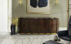 wooden details Vintage Cabinet Design With Wooden Details ft 3 240x150