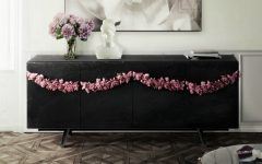 buffets and cabinets How To Redecorate Your Modern Home With Buffets And Cabinets ft 8 240x150