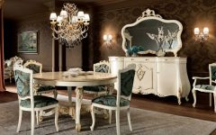 Buffets and Cabinets Elegant Buffets and Cabinets for an Unforgettable New Year's Eve feat 1 240x150
