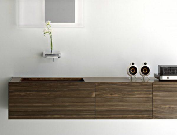 luxury bathroom Perfect Italian Luxury Bathroom Cabinet Design ft 5 600x460