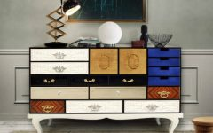 buffets and cabinets Beautiful Statement Buffets And Cabinets For Luxury Homes ft 6 240x150