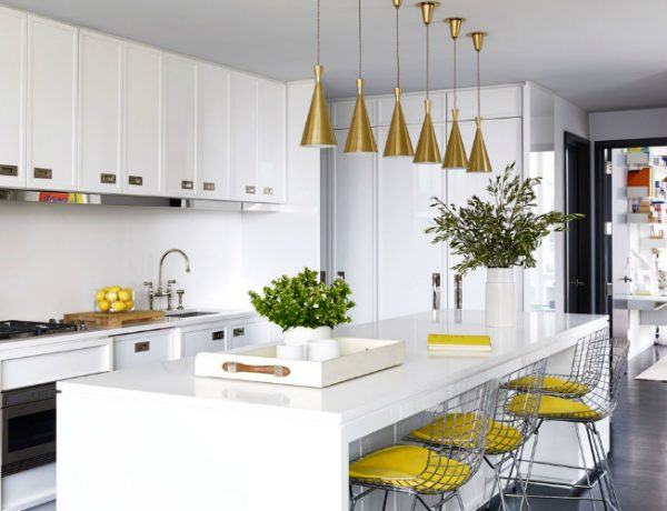 kitchen cabinets Decor Ideas For Luxurious And Modern Kitchen Cabinets feat 1 600x460
