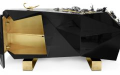 limited edition buffets 4 Stunning Limited Edition Buffets BdL diamond metamorphosis 03 bearb1 240x150