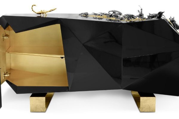 limited edition buffets 4 Stunning Limited Edition Buffets BdL diamond metamorphosis 03 bearb1 600x400