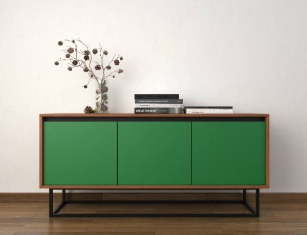 Spring Pantone's Greenery Welcome Spring with Exquisite Buffets sdvb 600x460