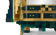 cabinet design Piccadilly Cabinet Design: a futurism design bbbb 7 240x150
