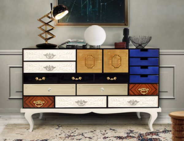 home decoration Bring joy to your home decoration with the astonishing Soho Buffet ssss 600x460