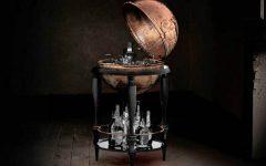 boca do lobo Breathtaking Globe Bar Cabinet by Boca do Lobo bbb 240x150