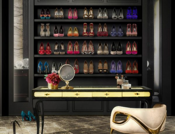 Luxury Closets Luxury Closets Worthy a Hollywood Star bbb 4 600x460