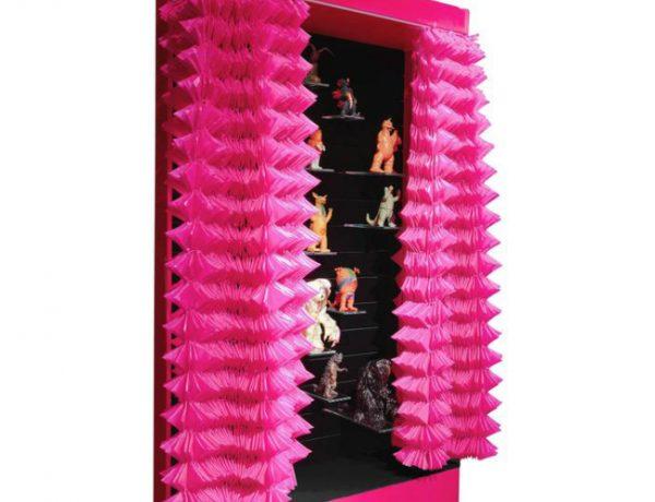 cabinet design Extravagant Maurizio Galante Cabinet Design bbbb 600x460