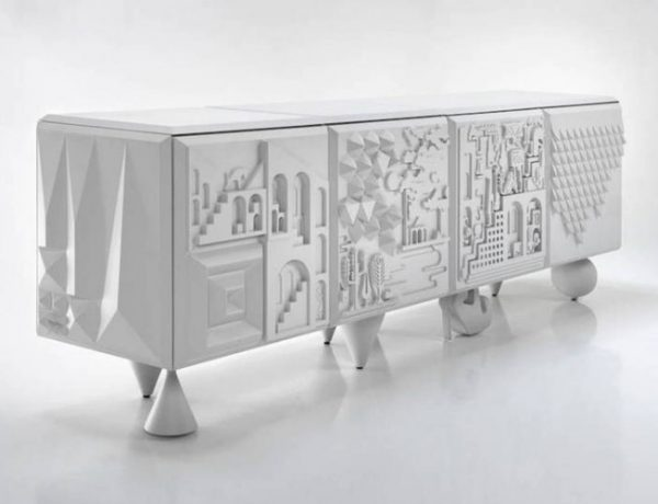 Cabinet Design Artistic BD Barcelona Buffet and Cabinet Design bbbbb 600x460