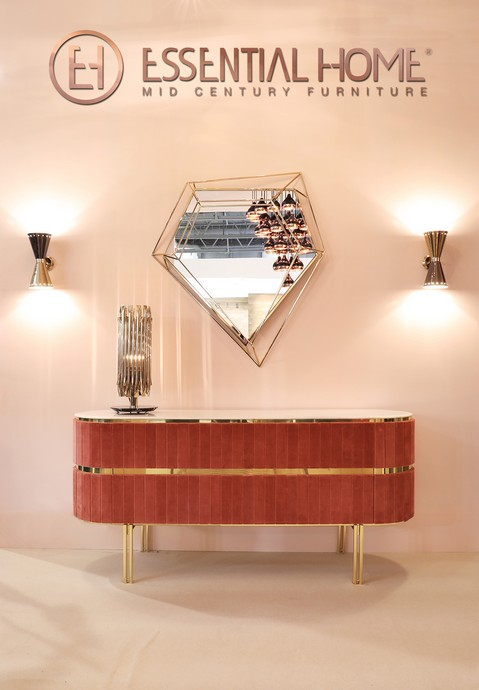 Bring the Midcentury Modern touch to your home Bring the Midcentury Modern touch to your home EH MO