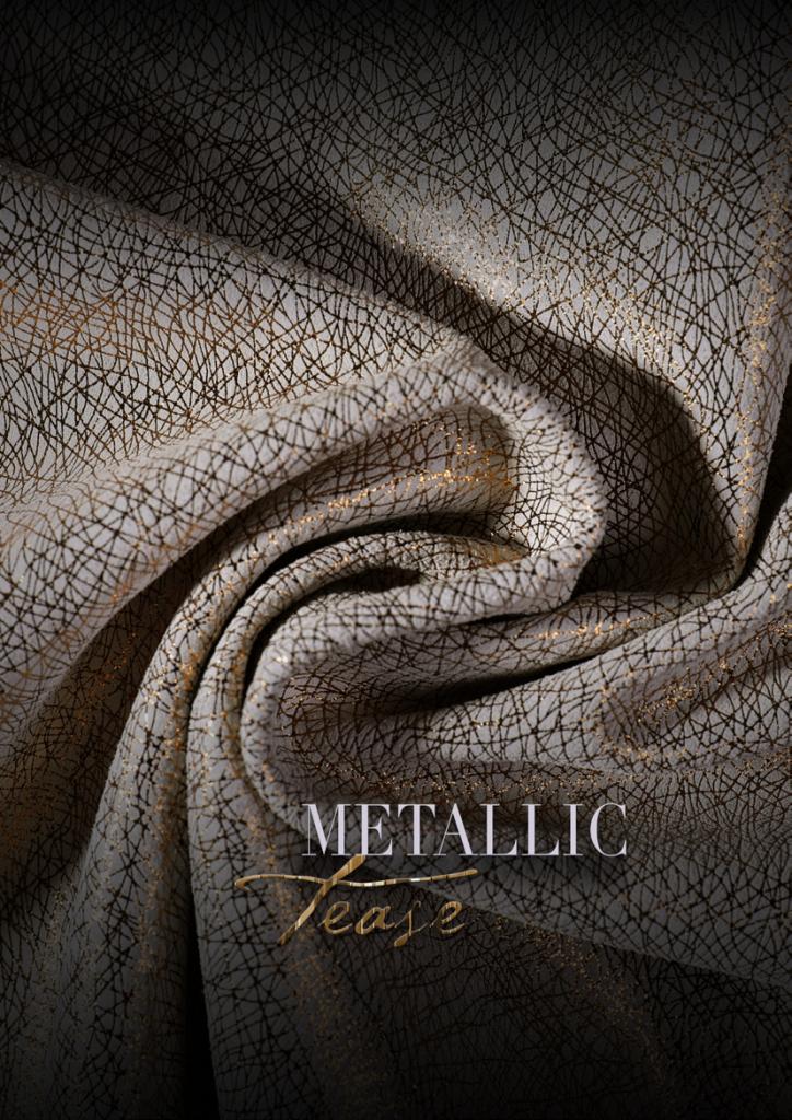 Metallic Tease by KOKET Metallic Tease by KOKET Page 1 Image 1 724x1024 724x1024