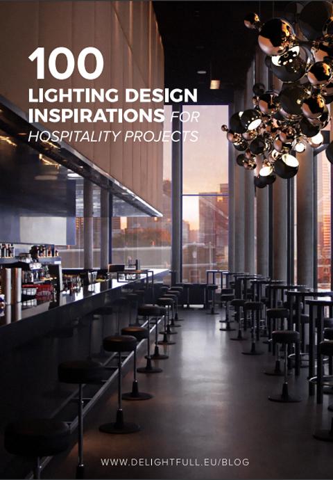 100 Lighting Design Inspirations For Hospitaly Projects ebook 100 lighting design inspirations for hospitality 1