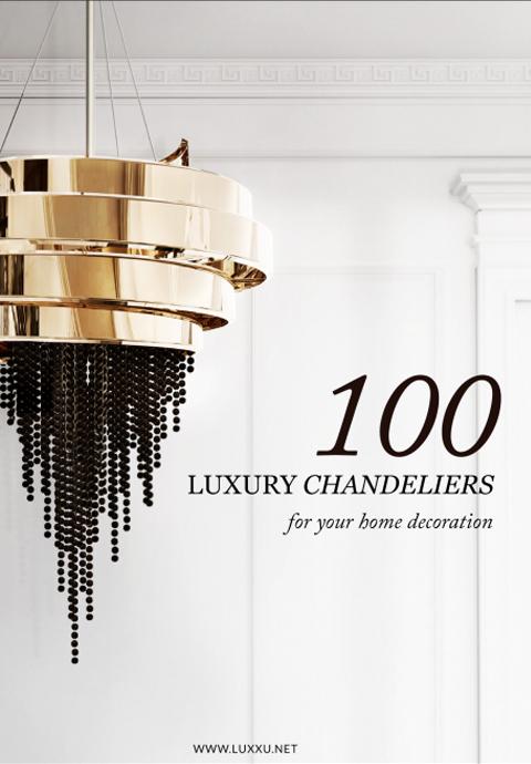 100 Chandelier By Luxxu ebook 100 luxury chandeliers