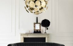 Living Room Trendy Duo: Buffets and Chandeliers for a Luxurious Living Room mm 240x150