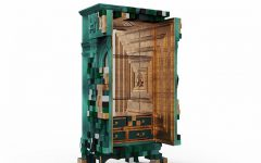 limited edition Discover Piccadilly Cabinet: Limited Edition Piece Discover Piccadilly Cabinet13 e1500376052621 240x150