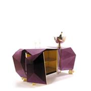 sideboard Diamond Sideboard Collection by Boca do Lobo diamond boca do lobo thumbnail