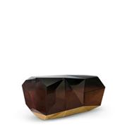 sideboard Diamond Sideboard Collection by Boca do Lobo diamond chocolate boca do lobo thumbnail