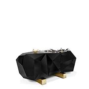 sideboard Diamond Sideboard Collection by Boca do Lobo diamond metamorphosis 1