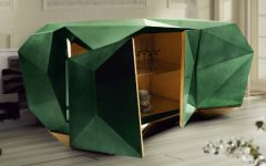 sideboard Diamond Sideboard Collection by Boca do Lobo diamond emerald 07 1 240x150