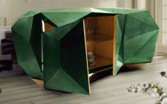 buffets and cabinets Best Buffets and Cabinets With Unique Design featured 240x150