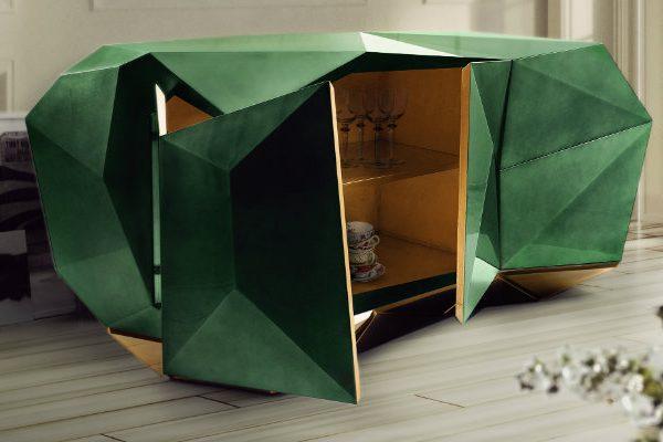 buffets and cabinets Best Buffets and Cabinets With Unique Design featured 600x400