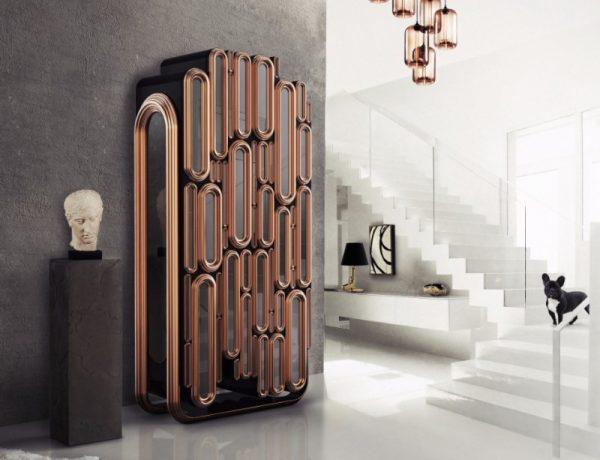 The Cabinets By Boca do Lobo's Limited Edition Collection (Part II) | www.bocadolobo.com #buffetsandcabinets #cabinets #luxurybrands #famousbrands #luxuryfurniture #bocadolobo #interiordesign #productdesign #exclusivedesign #creativedesign @buffetsandcabinets
