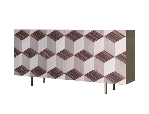 design trends Sideboard Design Trends For This Fall/Winter credenza veronese 1709 02 b 600x460