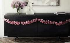 buffets and sideboard 30 Original and Creative Buffets and Sideboard Designs 000 240x150